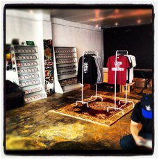 The Home Brew Take Over Store Hits Auckland One Week Only! | Artist