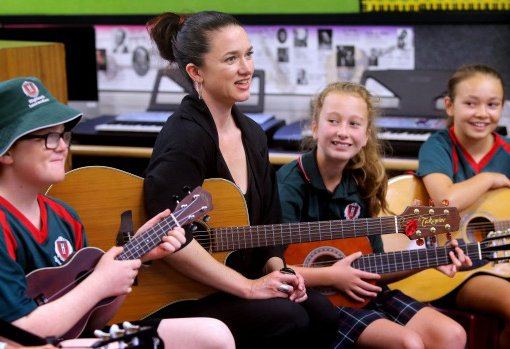 NZ Music Commission Schools Programme FAQ  image