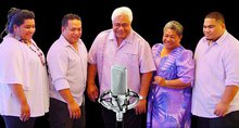 Celebrating Five Decades of Pacific Influence With Punialava'A