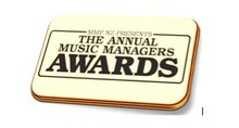 2018 Music Manager Awards Winners Announced