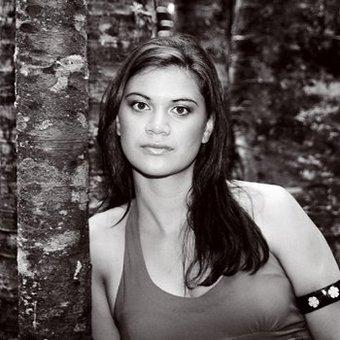 Sara-Jane Auva'a | NZ Artist Directory | NZ Music Commission